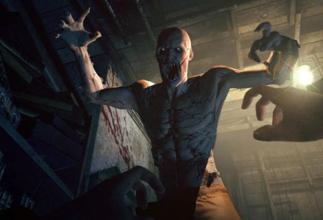 PS Plus Will Offer Outlast On PlayStation 4 For Free In February