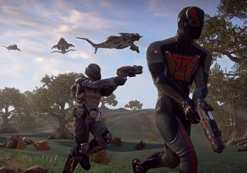 PlanetSide 2's Content For 2014 Teased In Video