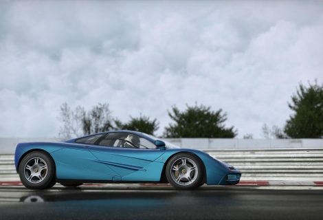 Project Cars Gets Awesome New Trailer