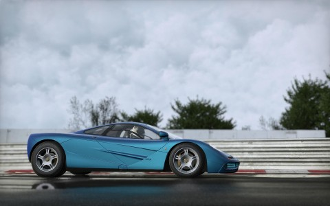 Project CARS Screenshot 10