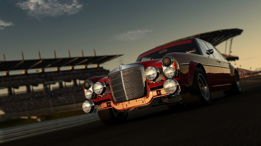 Project CARS Screenshot 3