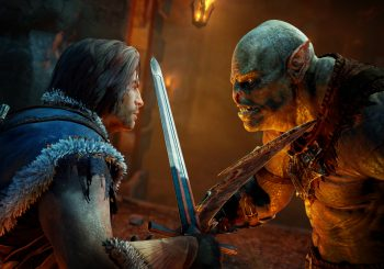 Shadow Of Mordor Shows Off 'Weapons & Runes'