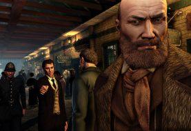 Frogwares Announces New Sherlock Holmes Title