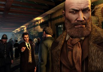 Frogwares Announces New Sherlock Holmes Title