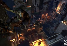 Styx: Master of Shadows Unveiled By Cyanide Studios