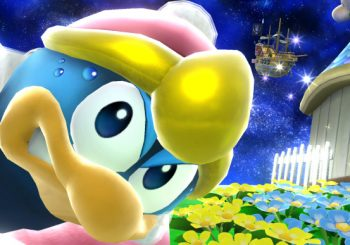 Super Smash Bros. Reveals A Returning King In Latest Update