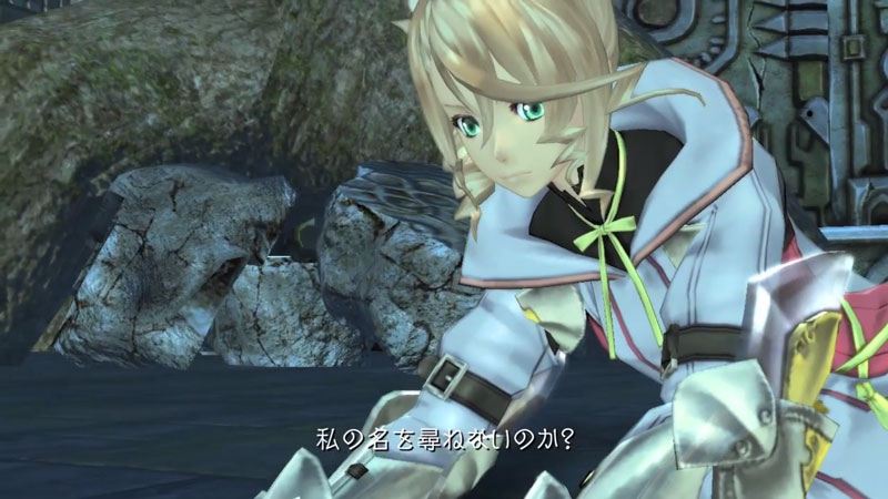 Tales of Zestiria Shows Off With Brand New Trailer