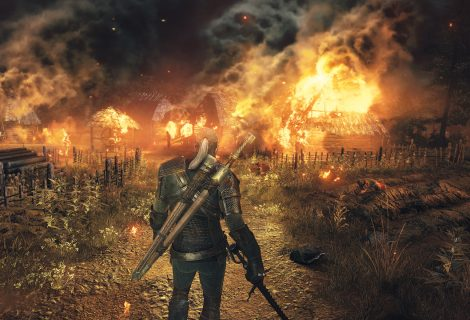 Namco Bandai To Distribute The Witcher 3 In Australia and NZ