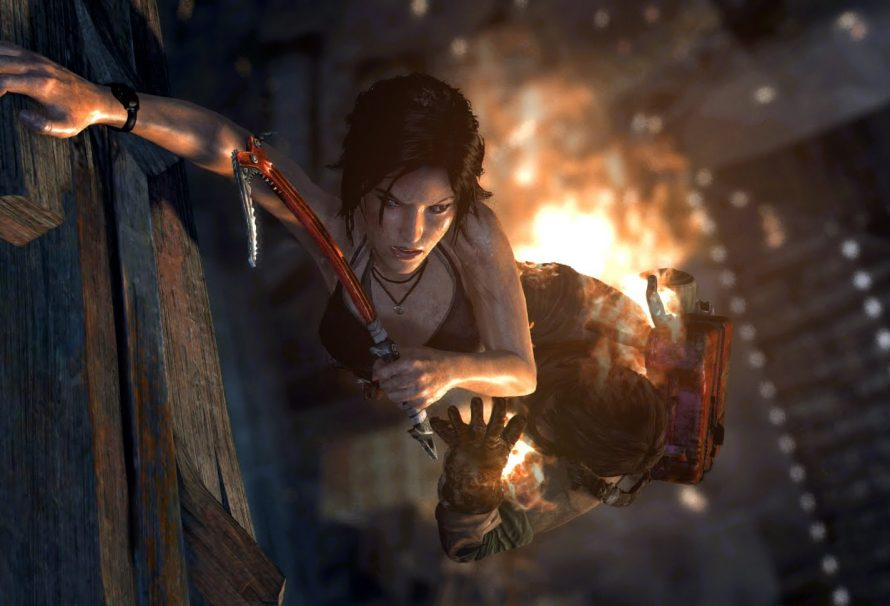Tomb Raider: Definitive Edition Marked Down To $44.99 At Best Buy