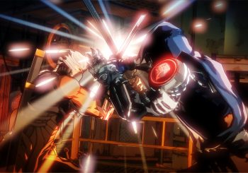 Yaiba: Ninja Gaiden Z Receives Bloody New Batch Of Screenshots
