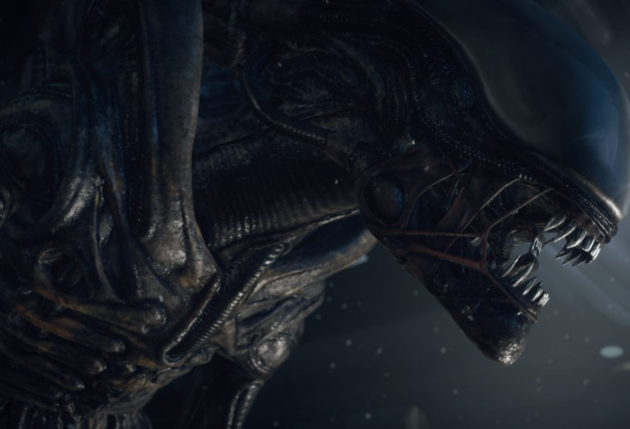 Alien: Isolation Release Date To Be Revealed At EGX Rezzed