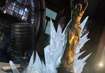 Batman: Arkham Origins Teases Mr Freeze DLC