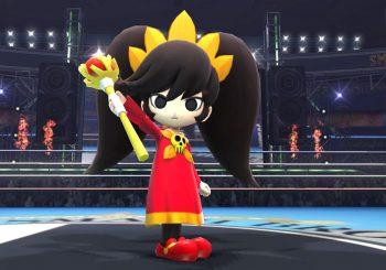 Super Smash Bros. Adds WarioWare Character As Assist Trophy