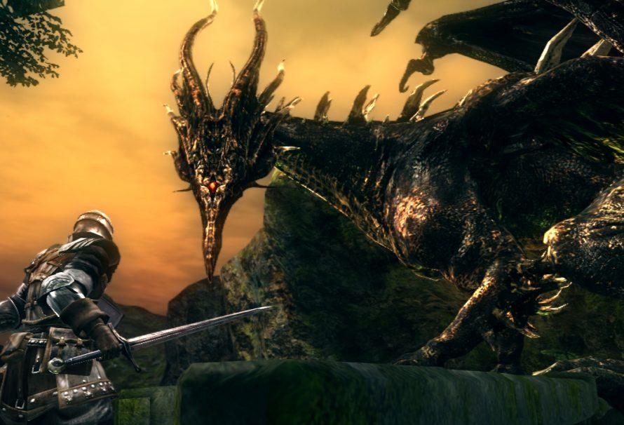 Dark Souls II Shown Off In New Cursed Trailer