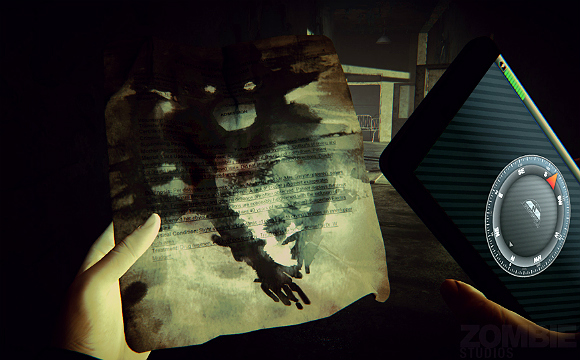 Upcoming Daylight Game Scares The Employees Of Atlus