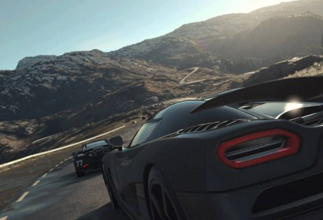 Driveclub Appears To Have Been Delayed In Japan