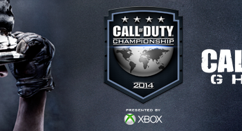 Call Of Duty Championship Puts Up $1 Million In Prizes