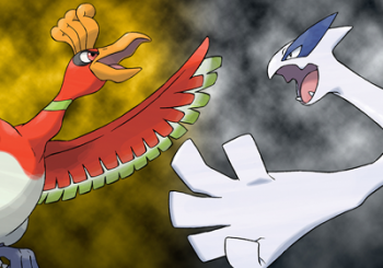 Pokemon HeartGold And SoulSilver Soundtrack Now Available On iTunes