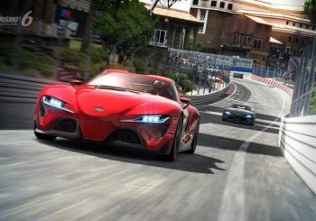 New Gran Turismo 6 Track Sneak Peak