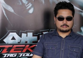 Tekken director Harada aims to announce at least two new games in 2014