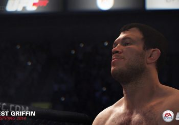 Some More Fighters Revealed In EA Sports UFC