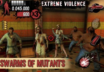 The House of the Dead: Overkill -- The Lost Reels now free on iOS