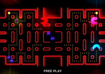 Pac-Man Museum Cancelled For Wii U And Nintendo 3DS