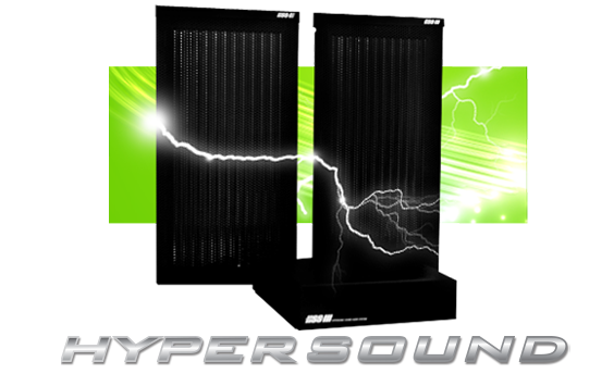 CES 2014: Turtle Beach Reveals Hypersound Technology