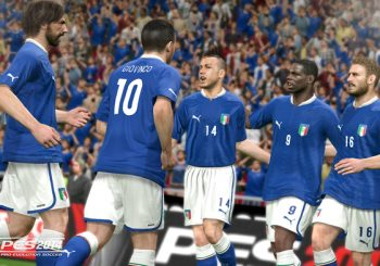 PES 2015 Will Makes Its Way To PS4