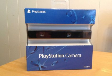 PlayStation 4 Camera Is Now A Rare Item