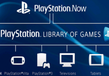 PlayStation Now May Launch With 'Hundreds Of Titles'