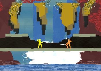Nidhogg finally receives release date on Steam