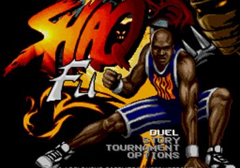 Shaquille O'Neal Jokingly Teases Shaq Fu Sequel in Interview