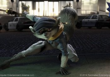 Sony's Sly Cooper Is Headed To The Big Screen