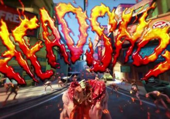 Sunset Overdrive Is Looking Good Says Microsoft