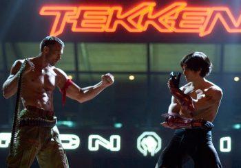 Live-Action Tekken Movie Prequel Announced (Update)