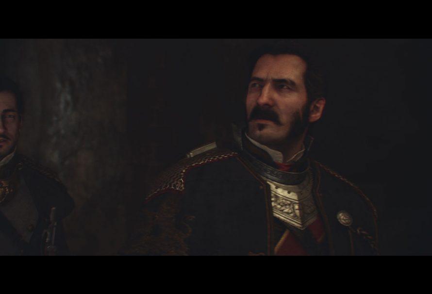 New The Order 1886 Screenshots Emerge