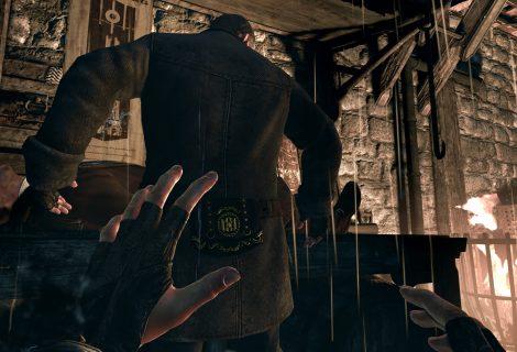 New Thief Screenshots Look Eye Pleasing