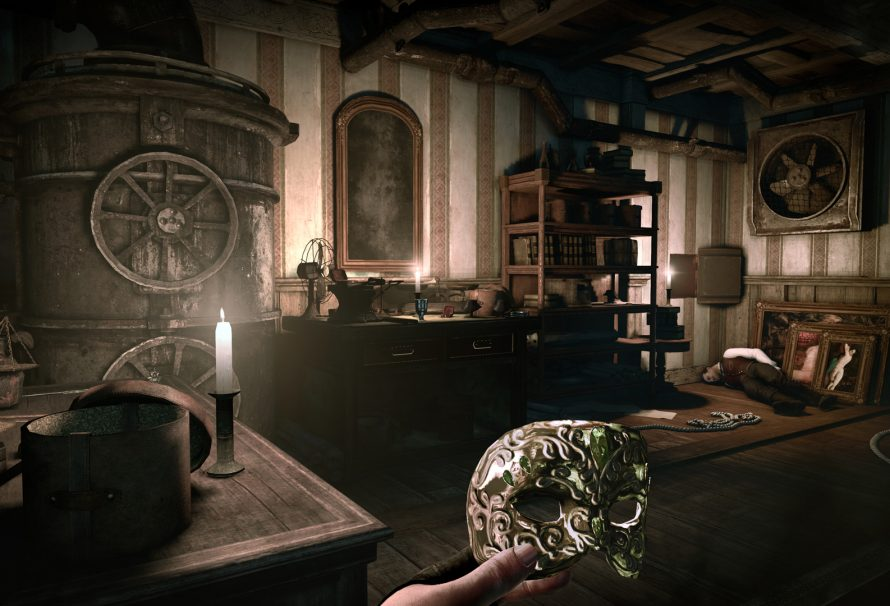 Thief 1080p On PlayStation 4 But Only 900p On Xbox One