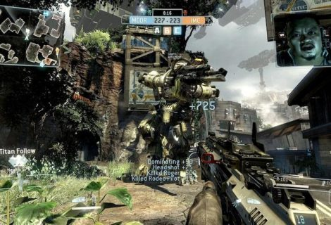 Titanfall Helps Xbox Live Reach Its Biggest Week Ever