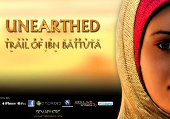 Saudi Arabian Game Unearthed: Trail of Ibn Battuta Gets Greenlit