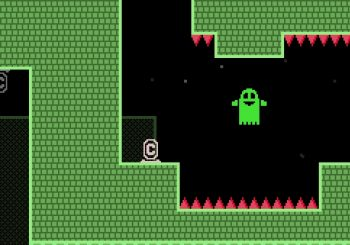 VVVVVV set to arrive on PS Vita, Android, and iOS in 2014