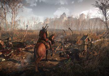 Three New The Witcher 3: Wild Hunt Screenshots Shared
