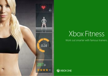 Xbox Fitness Will Have More Content Coming Soon