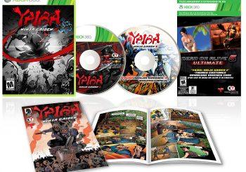 Yaiba: Ninja Gaiden Z Special Edition Detailed