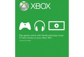 Best Buy And Target Discount Xbox Live 12 Month For Second Week