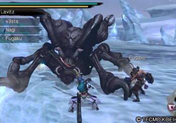 Toukiden Guide - the Bosses and their Weaknesses