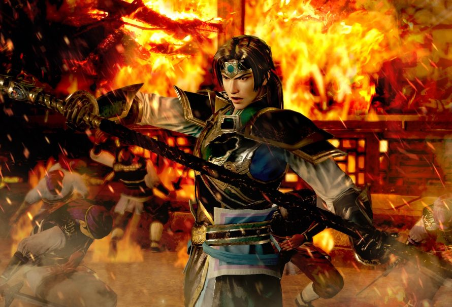 Dynasty Warriors 8: Xtreme Legends Arrives In The US Next Month