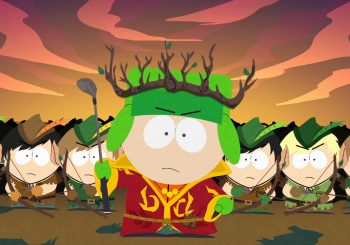 South Park: The Stick of Truth TV Spot And Story Trailers Debut