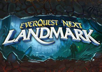 EverQuest Next Landmark Impressions